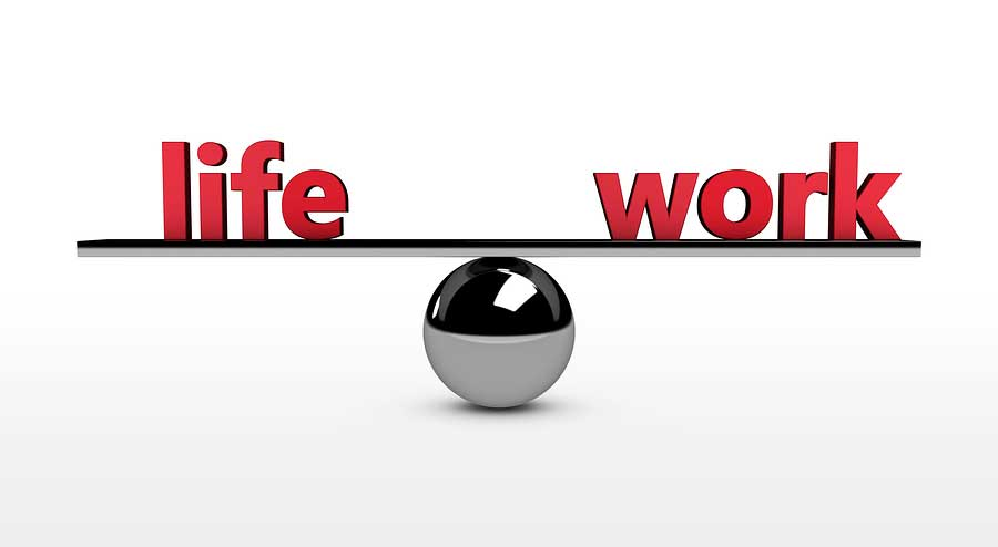 the concept of work life balance Work/life balance is a concept that significantly affects the health and happiness of one's life the concept rests on your agenda for demarcating the amount of time you spend with work and the amount of time you spend in leisurely pursuits, where leisure is everything outside the scope of your work.